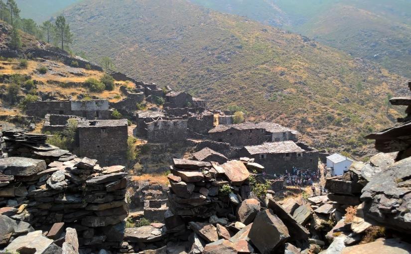 Drave, a aldeiamágica