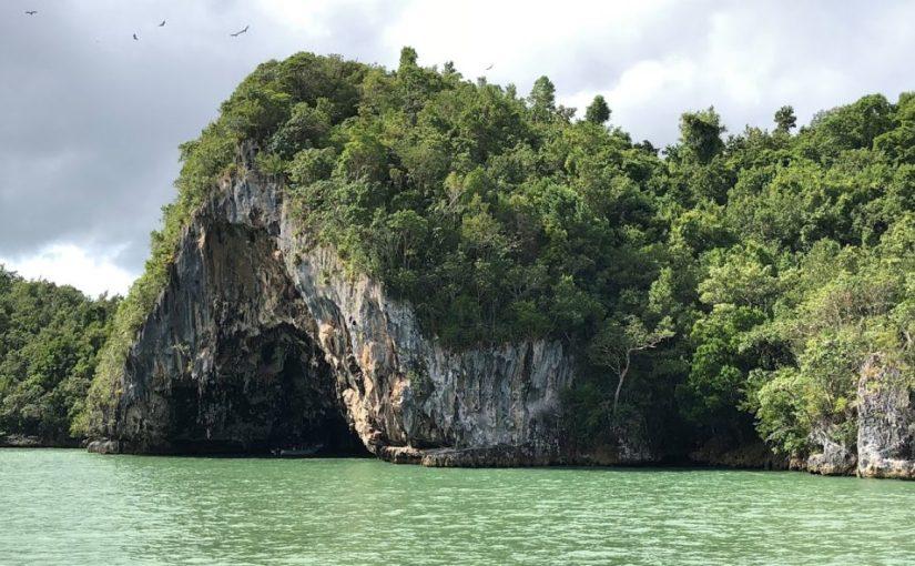 Samaná: um paraíso de selva emar